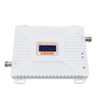 Усилитель сигнала Wingstel 1800 mHz (для 2G/4G) 65dBi, кабель 15 м., комплект - 4