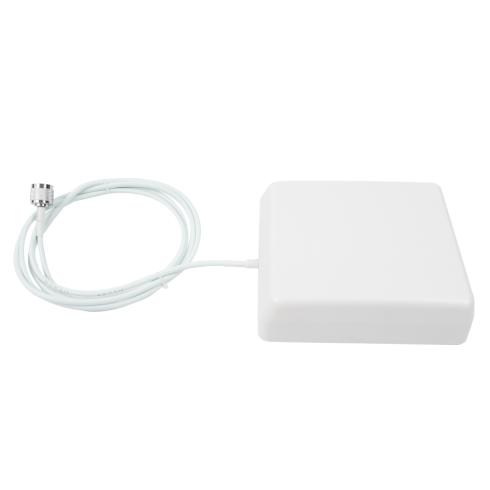Усилитель сигнала Lintratek 17L 900/1800 mHz (для 2G/4G) 65 dBi, кабель 10 м., комплект - 5
