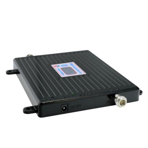 Усилитель сигнала Wingstel 2100/2600 mHz (для 3G/4G) 65dBi, кабель 15 м., комплект - 3
