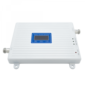 Усилитель сигнала Best Signal 900/2100/2600 mHz (для 2G/3G/4G) 70 dBi, кабель 13 м., комплект - 2