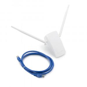 Усилитель Wi-Fi усилитель сигнала JLZT 2 антенны 2.4GHz+5GHz - 4
