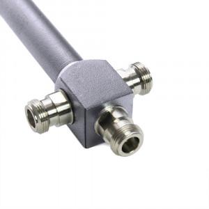 Делитель сигнала (сплиттер) 1/3 WS 502 700-2700 MHz - 3