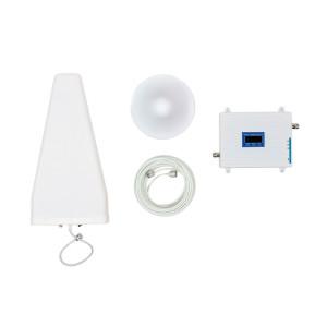 Усилитель сигнала связи Power Signal Link 900/2100/2600 MHz (для 2G/3G/4G) 65 dBi, кабель 15 м., комплект